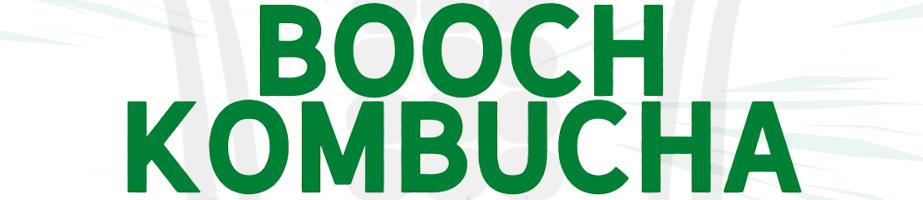 Booch Kombucha Shop Category