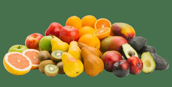 All Fruit