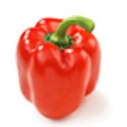 Pepper- Red Bell (MX) Main Image