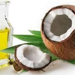 Organic Coconut Oil Shop Category Image
