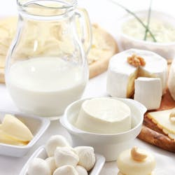 Dairy Shop Category Image