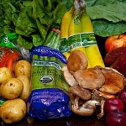 Natural Grocery Shop Category Image