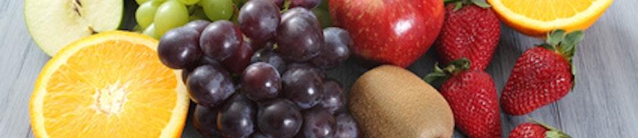Fruit Shop Category