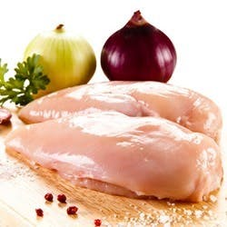 Organic Chicken Shop Category Image