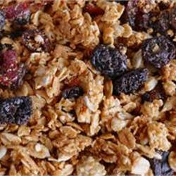 Triple Berry Granola Shop Category Image