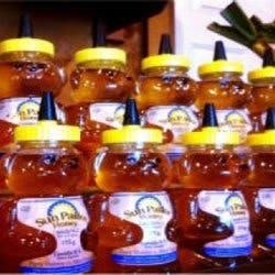 Sun Parlour Honey Shop Category Image