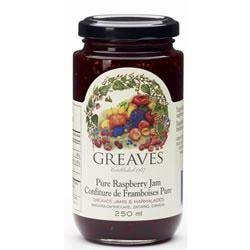 Greaves Jam Shop Category Image