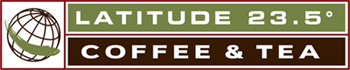 Latitude 23.5° Coffee & Tea