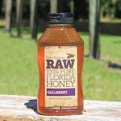 Gallberry Honey Main Image