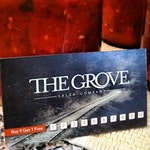 The Grove Salsa Company