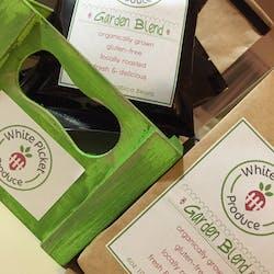 Organic Coffee and Teas Shop Category Image