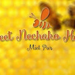Sweet Nechako Honey Shop Category Image