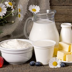 Milk & Butter Shop Category Image