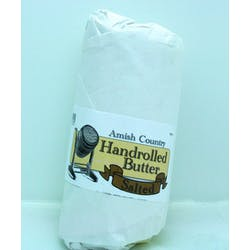 Salted Amish Butter Main Image