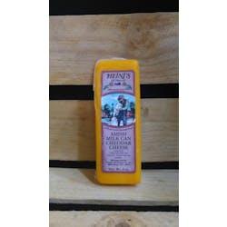 Cheese Milk Can Cheddar Amish Main Image