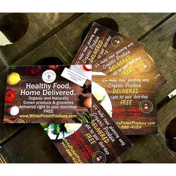 Flyers for Referral Credits!! Shop Category Image