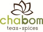 Chabom Teas + Spices