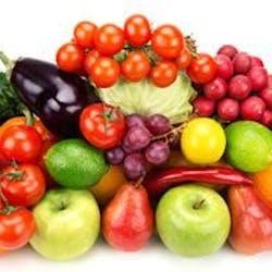 Fruit & Veggies Shop Category Image