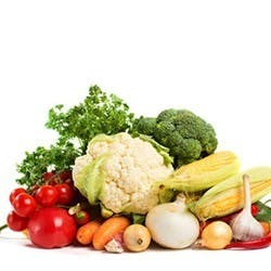 Veggies Only Shop Category Image
