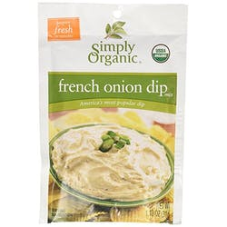 French Onion Dip Mix GF Main Image