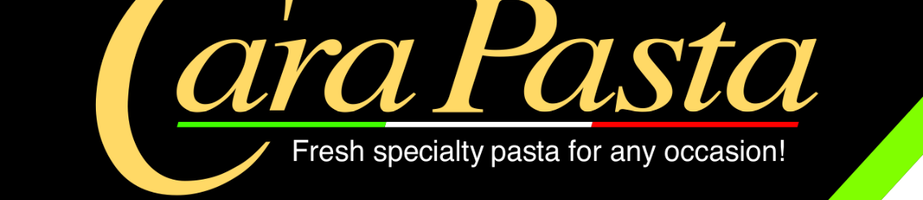 Cara Pasta Shop Category