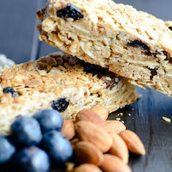 Protein Bars Shop Category Image