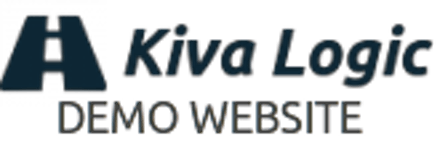 The Kiva Logic Demo Logo