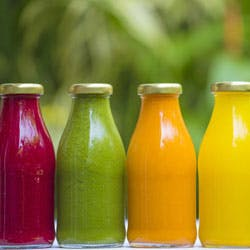 Cold Pressed Juice Shop Category Image