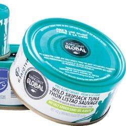 Canned Fish Shop Category Image