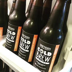 Crafthead's Cold Brew Coffee Shop Category Image