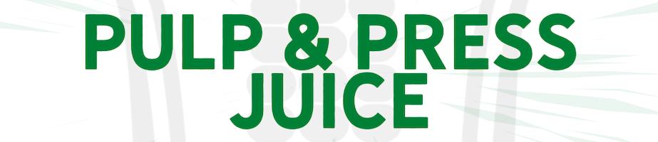 Pulp & Press Juice Shop Category