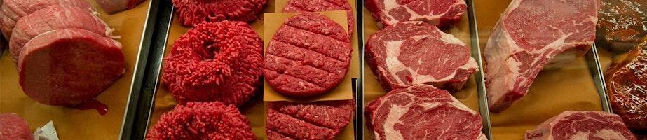 Meat Shop Category