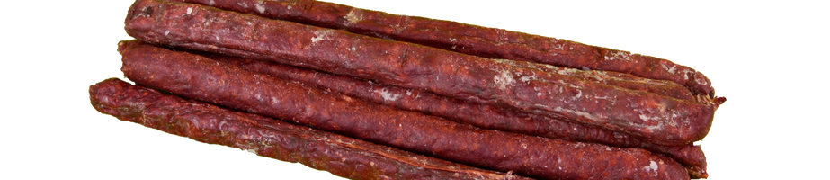 Meat sticks Shop Category