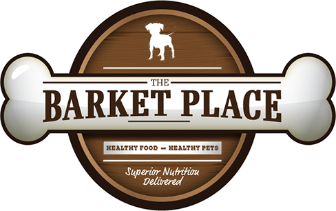 The Barket Place Logo