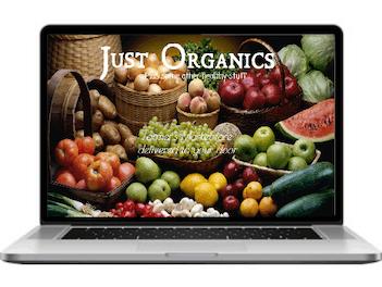 Just Organics | justorganicsbox kivalogic com