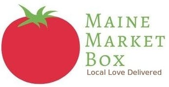 Maine Market Box Logo
