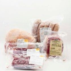 Meat Shop Category Image