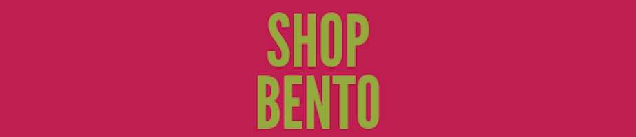 Bento Shop Category