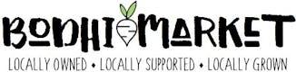 Bodhi Market  Logo