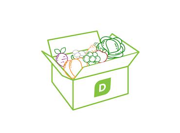 Organic Grocery FREE Delivery Michigan Area Doorganics