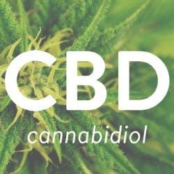CBD Shop Category Image