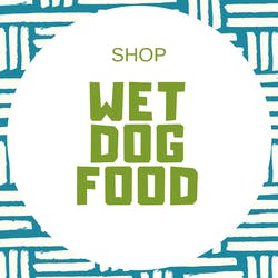 Wet Dog Food Shop Category Image