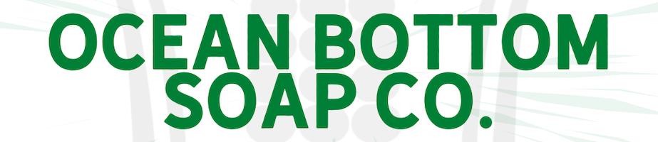 Ocean Bottom Soap Shop Category