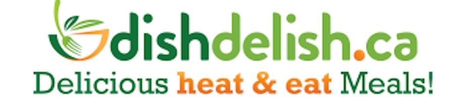 Dish Delish Meals Shop Category