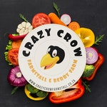 Crazy Crow Farm Stall & Berry Farm