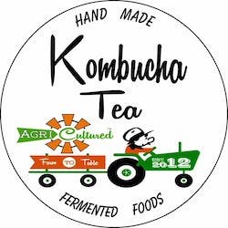 Kombucha Shop Category Image