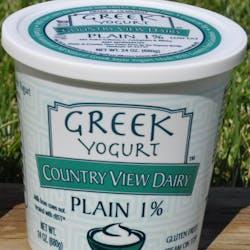 Yogurt Shop Category Image