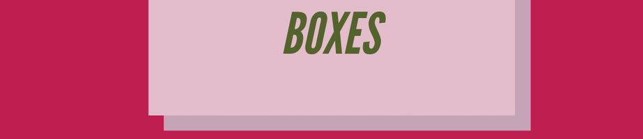 Boxes Shop Category