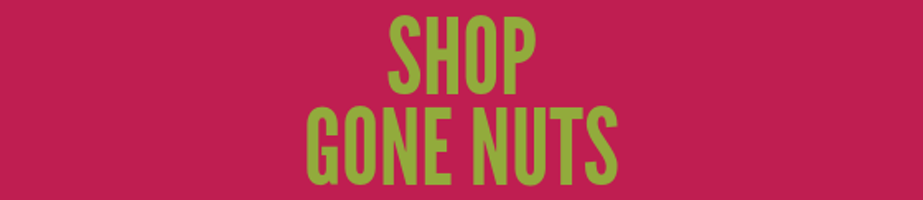 Gone Nuts Shop Category