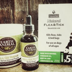 Flea & Tick Shop Category Image
